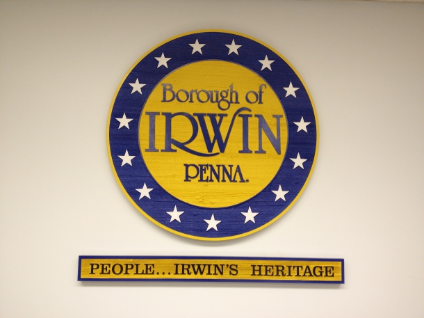 Irwin Council