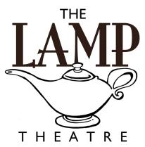 LAMP THEATRE LOGO2- BW (1)